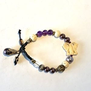 2/$40 Beaded Bracelet